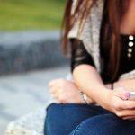 SMS-hjælp til selvmordstruede piger