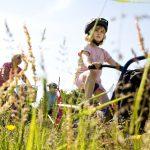 Gør cykelturen til en storslået ekspedition