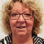 Jane Møller, formand for 3F Slagelse, har 25-års jubilæum