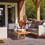 Få en bedre udnyttelse af din terrasse