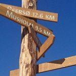 Nye skiltede ruter giver turister autentiske naturoplevelser