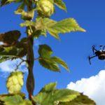 Droner skal genrejse dansk ølproduktion