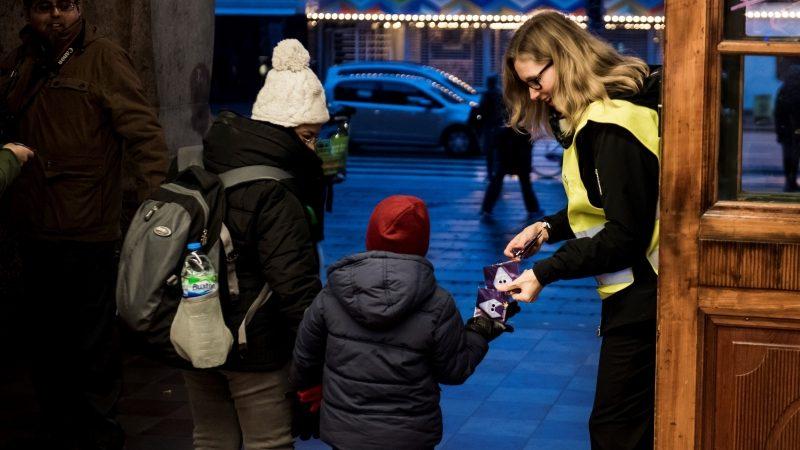 Foto: Codan og Børneulykkesfonden