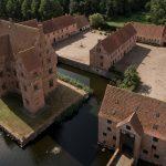 Borreby Gods er nomineret som smukkeste herregård