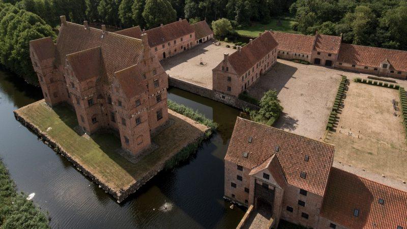 Foto: Historiske Huse