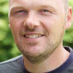 Michael Nørgaard fra DFS fylder 40 år