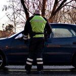 Bilister kører for stærkt selvom det ikke er socialt acceptabelt