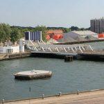Opdateret: Lukning af Halsskovbroen fredag aften