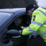 Politiets årlige julespirituskontrol er gået i luften