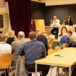 Politisk debatmøde: Mere frihed til skolerne