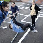 Slagelse Kommune og Red Barnet Ungdom skaber frirum
