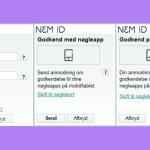 Ny nøgleapp fra NemID downloadet en million gange