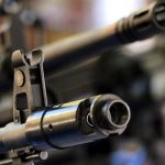 Hjemmeværnsdistriktet kan ikke finde sine våben