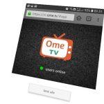 Lukker for adgang til Ome.TV med nøgne mænd