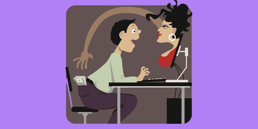 kinesisk dating scams internet brasilian dating agency