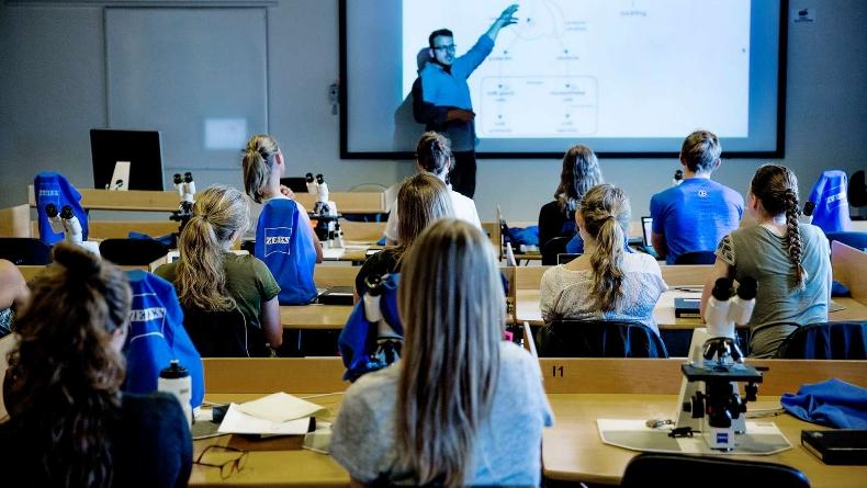 Foto: Syddansk Universitet