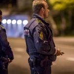 23-årig slog en mand og kaldte politiet for luder