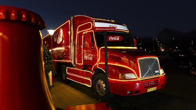 Foto: Coca-Cola