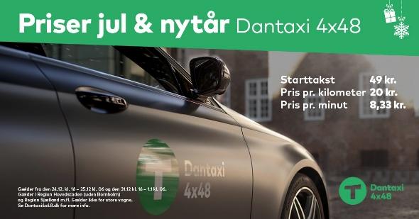 Foto: Dantaxi 4x48