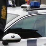 45-årig anholdt for vold på en beværtning