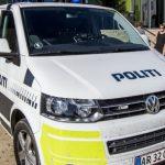 82-årig udsat for tricktyveri i Sørbymagle