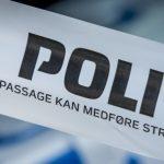 Politiet efterlyser indbrudstyv på Hartmannsvej