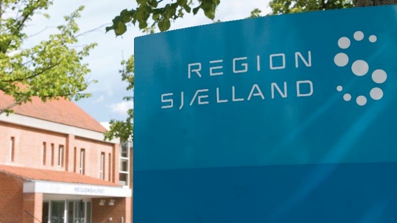 Foto: Region Sjælland