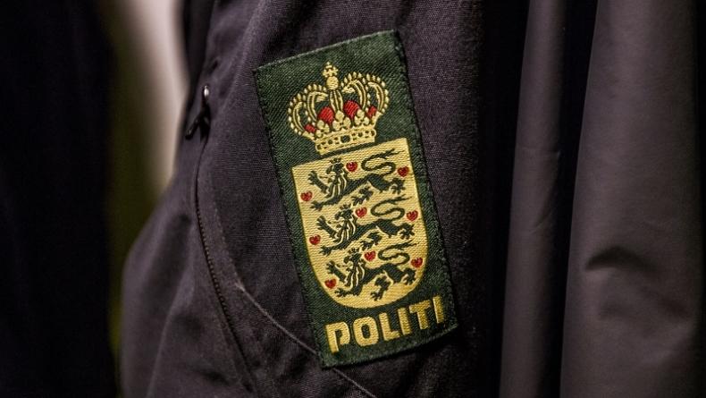 Foto: Rigspolitiet