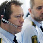 Advarsel: Personer udgiver sig for at være fra politiet