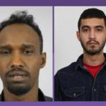 Rigspolitiet: Nordens mest eftersøgte mænd