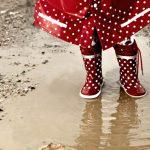 Gummistøvleindeks skal hjælpe ved oversvømmelse