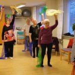 SMART-training holder ældre hjerner friske