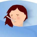 Nye vaner fører til et fald af sygdom – men