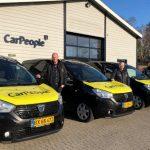 SMH Biler i Skælskør bliver til CarPeople