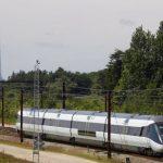 Tre mænd og fem kvinder omkom i togulykken