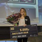 Årets XL-BYG Elev er kåret i Slagelse By