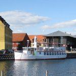 Foreningen Skælskør Bådfart lukker
