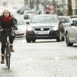 Fortæl Cyklistforbundet, hvor det er utrygt at cykle