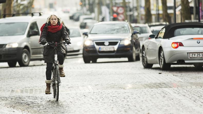 Foto: Cyklistforbundet