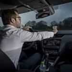 Landsdækkende kontrol af uopmærksomme bilister