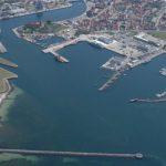 Udvalg nedlægger forbud mod støjmur i Korsør Havn