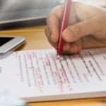 Opgavekorrektur – billig korrektur for studerende