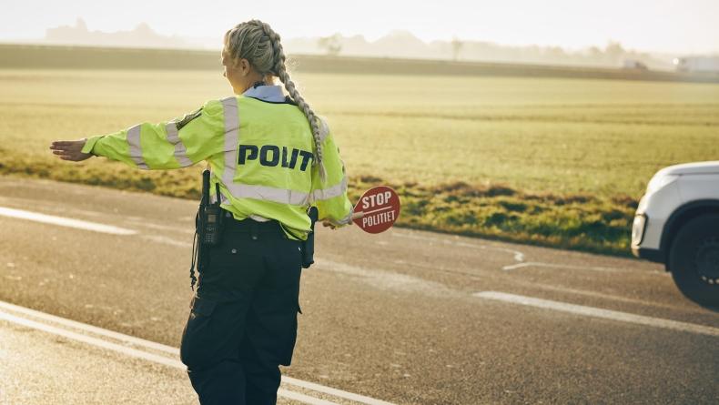 Foto: Niclas Jessen / Rigspolitiet