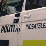 Skud mod lejlighed på Motalavej på Halsskov