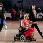 Nordea-fonden støtter Danish Wheelchair Dance Cup i Korsør