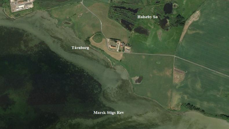 Foto: Jesper Nielsen / Google Maps