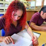 Gymnasiet er stadig populært i Region Sjælland
