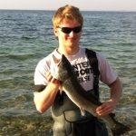 Studielegat på 5.000 kroner til havbiologistuderende