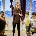 Alternative lektiecaféer øger børns selvtillid og trivsel
