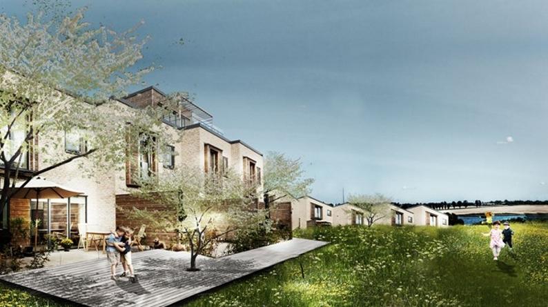 Illustration: Slagelse Kommune